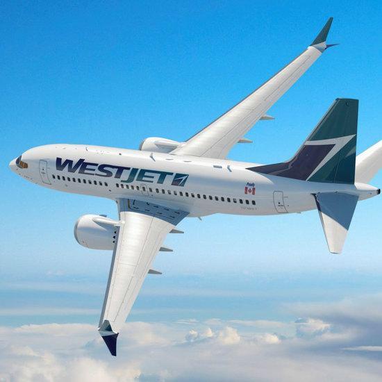 WestJet 西捷航空 今日闪购!加拿大境内及飞往墨西哥、中美洲、加勒比海航线机票8.5折!
