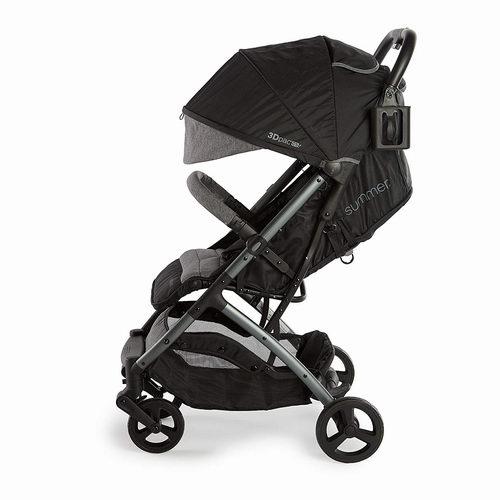 Summer Infant 3Dpac CS+ 紧凑轻量级 婴儿推车 149.97加元包邮!