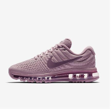Nike Air Max 2017女款跑鞋 152.99加元,原价 255加元,包邮