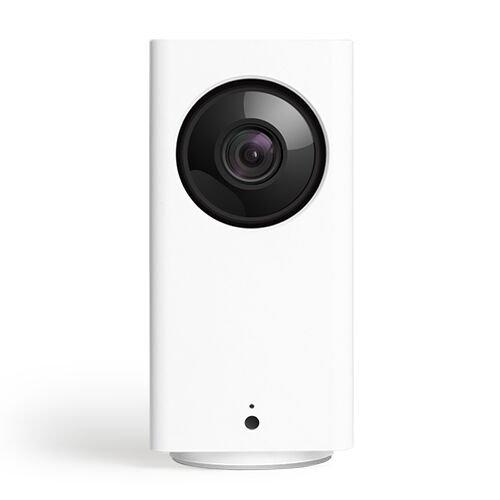Wyze Cam Pan 1080p全高清 家用智能安全摄像头 49.7加元包邮!