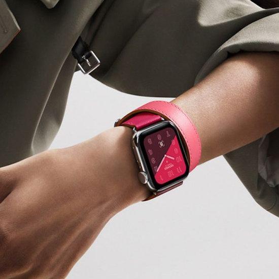 苹果全新 Apple Watch 4 智能手表 全部9折!