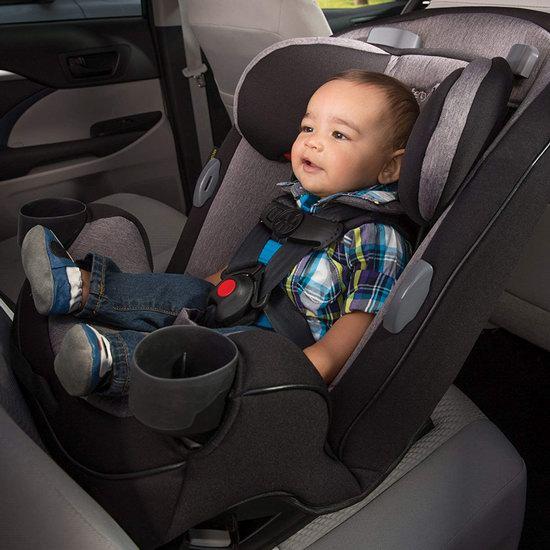Safety 1st Grow and Go 三合一 婴幼儿汽车安全座椅 169.87加元包邮!3色可选!