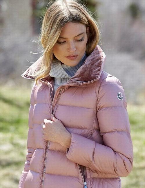 Luisaviaroma 精选Moncler 18新款男女羽绒服 最高 8.5折优惠+包邮包关税
