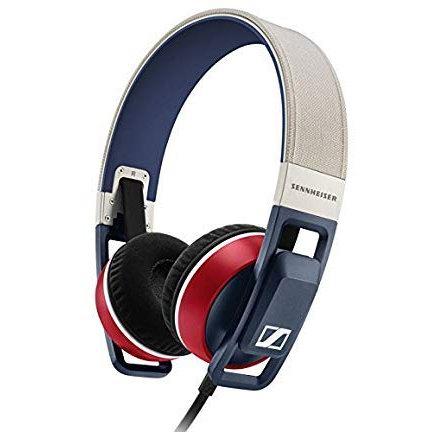 历史新低!Sennheiser 森海塞尔 Urbanite Nation 头戴式耳机4.4折 96.57加元包邮!
