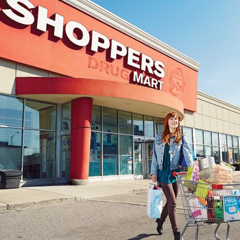Shoppers 美妆护肤品 全场买多送多,变相6.4折!再送价值32加元雅顿2件套!雅诗兰黛、兰蔻、倩碧还有额外积分送!