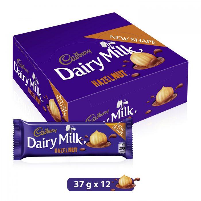 精选 Cadbury吉百利巧克力零食 1.98加元起特卖!