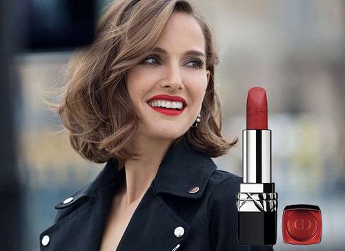 Dior Rouge 4支迷你唇膏套装 65加元热卖!