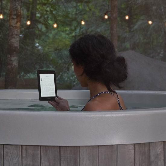 全新 Kindle Paperwhite 6寸 防水护眼 电子书阅读器 119.99加元包邮!