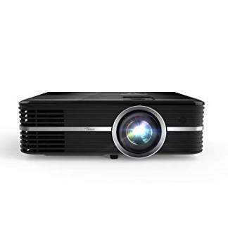 史低价!支持语音助手!Optoma UHD51A 4K高清家庭影院投影机 1699.99加元,原价 2288.27加元,包邮