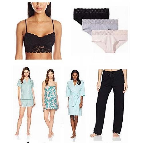金盒头条:精选 Mae 高品质女式文胸、内裤、睡衣等4.6折起!售价低至11.99加元!