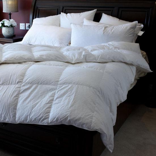 双11特惠!Royal Elite 多款羽绒被、四季被、枕头全部3折清仓!羽绒被折后低至84加元!