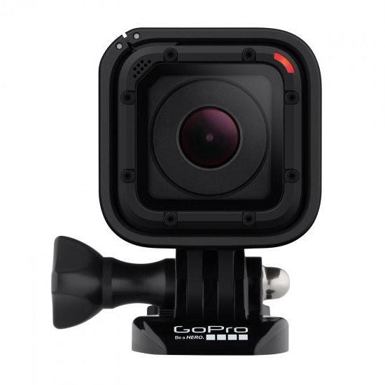 历史新低!GoPro HERO Session 超迷你 高清运动摄像机5.8折 122.24加元包邮!