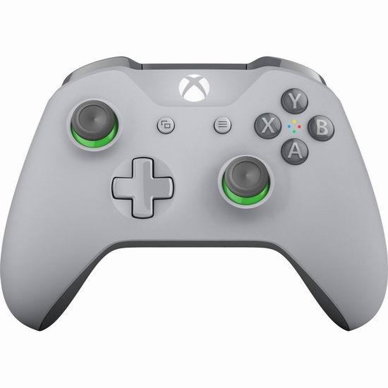 历史最低价!Xbox 无线游戏手柄/控制器 49.99加元包邮!