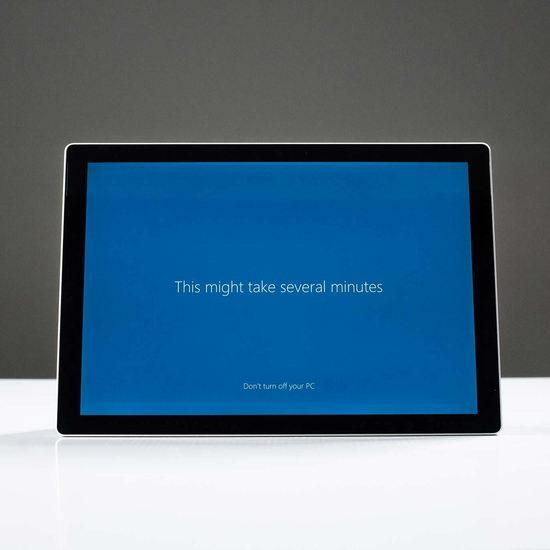 历史最低价!最新款 Microsoft 微软 Surface Pro 6 平板电脑(Core i5, 8GB, 128GB) 929.99加元包邮!