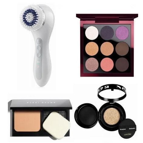 精选 MAC、Lancome、Clarisonic、Bobbi Brown 等品牌美妆护肤品、洗脸刷等6折起!额外9折!