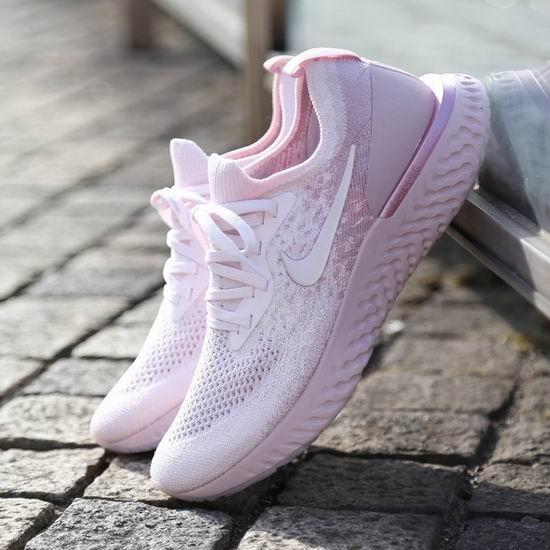 Nike Epic React Flyknit 缓震科技跑鞋 6折 86.99加元起!成人儿童多款可选!