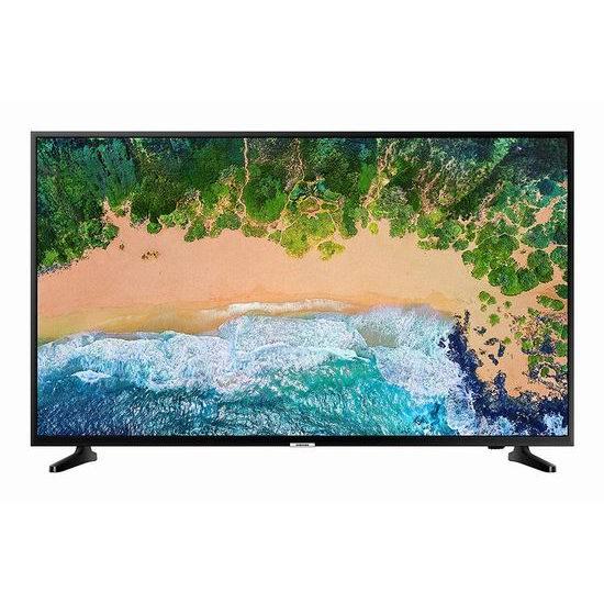 Samsung 三星 UN55NU6900FXZC 43英寸 4K超高清 智能电视 369.99加元包邮!