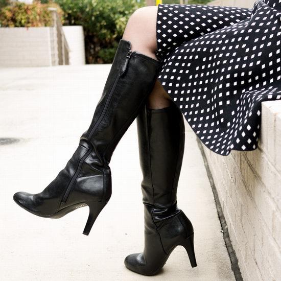 今日闪购:精选 Lauren Ralph Lauren、Sam Edelman、Naturalizer、Vince Camuto 等品牌女士鞋靴全部5折!