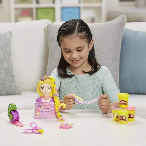 Play-Doh 迪士尼Princess Rapunzel Royal Salon橡皮彩泥 10.4加元,原价 29.99加元