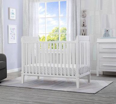 Delta Classic 5合1成长型婴儿床 149.99加元,原价 299.99加元,包邮