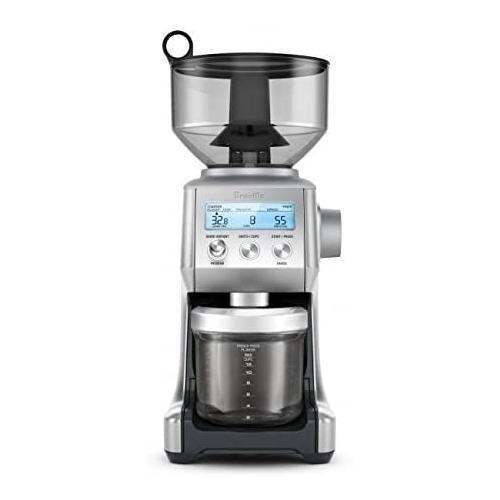 Breville 铂富 BCG820 智能专业意式咖啡磨豆机 224.99加元包邮!