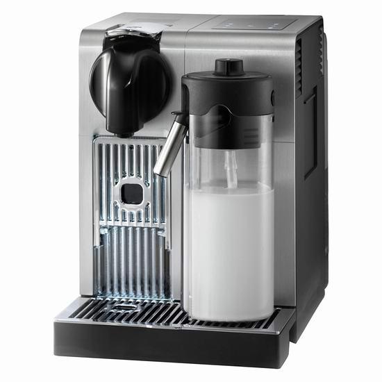 Delonghi 德龙 EN750MBCA Nespresso Lattissima Pro 专业意式咖啡机 7折 489加元包邮!
