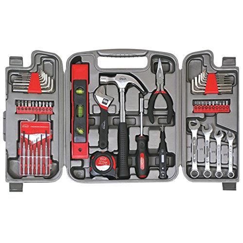 Apollo Precision Tools DT9408 家用工具53件套5.3折 33.77加元!