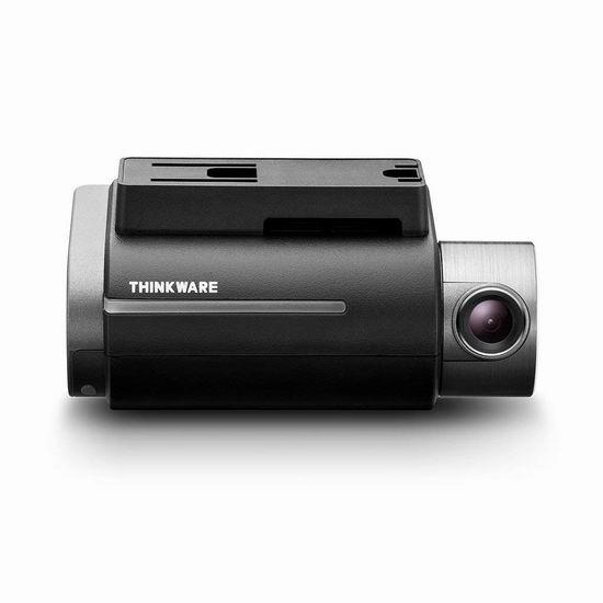 历史新低!Thinkware F750 GPS 智能预警 行车记录仪4.9折 169.99加元包邮!