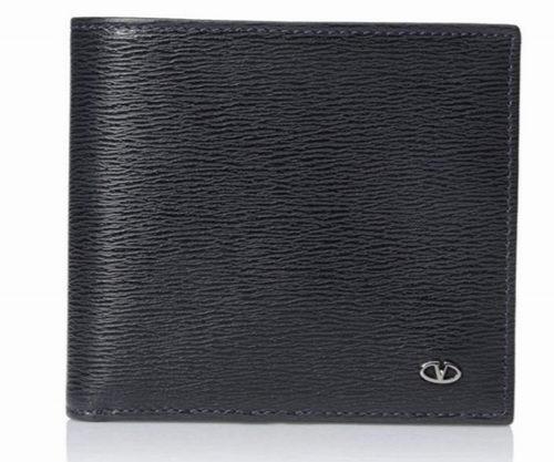 Valentino Uomo 男士钱包 2.6折 987.36加元,原价 3728.1加元,包邮