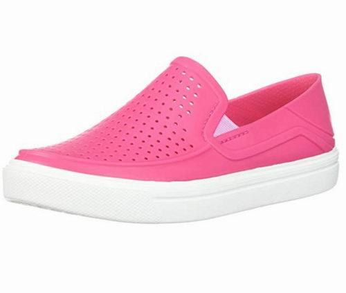 Crocs Citilane Roka儿童洞洞鞋 10.79加元起(多色可选),原价 44.99加元