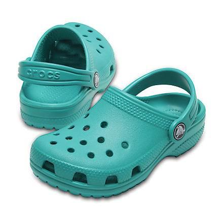 Crocs Classic Clog 儿童经典洞洞鞋 15.99加元!码齐全降!5色可选!
