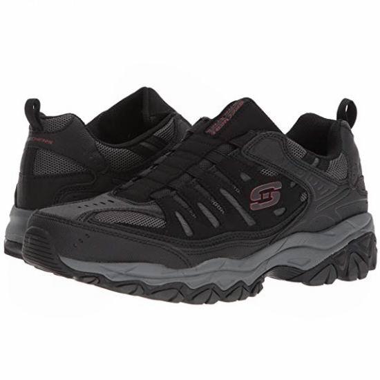 Skechers 斯凯奇 Afterburn M. Fit 男式运动鞋3.3折 30.12加元起!