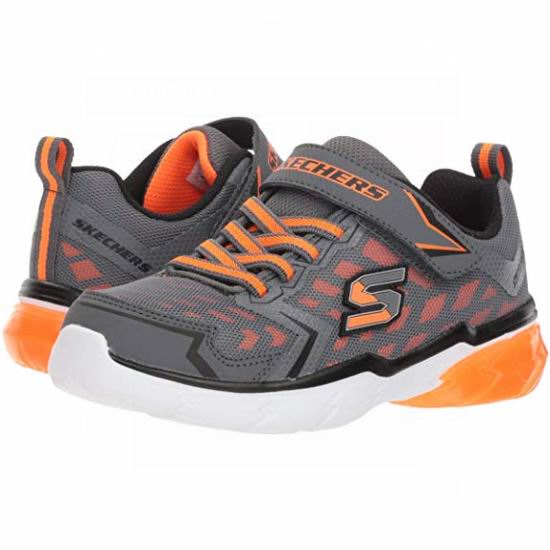 Skechers 斯凯奇 THERMOFLUX- Nano-Grid 儿童运动鞋3折 16.35加元起!