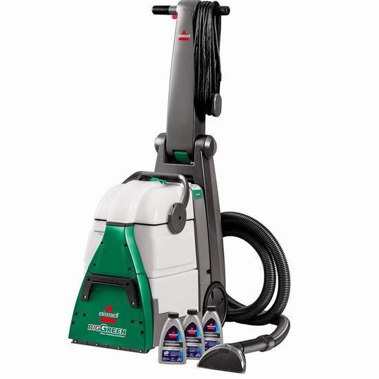 Bissell 必胜 86T3 大绿 专业地毯清洗机 499.99加元包邮!