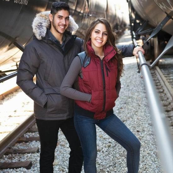白菜速抢!Walmart精选大量 Canadiana、George 品牌防寒服、雪地靴等2折起清仓!折后低于20加元!