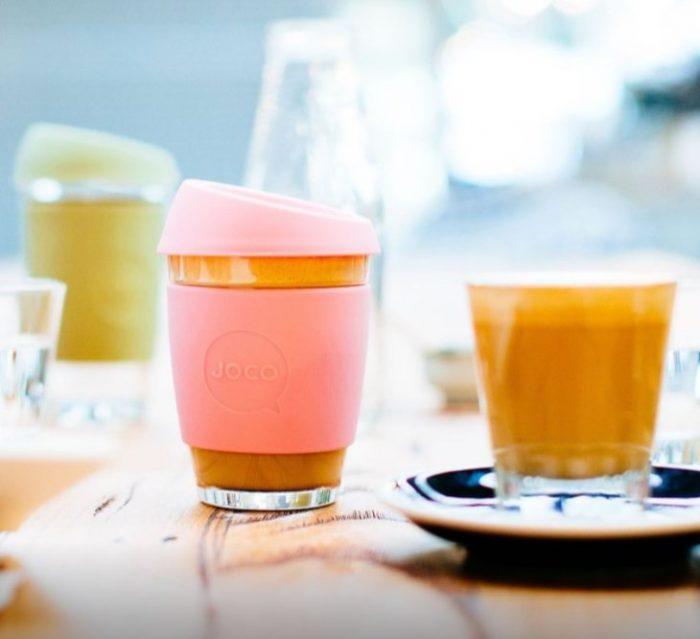 JOCO 澳洲随行防烫玻璃杯/咖啡杯 7折 17.46加元起!