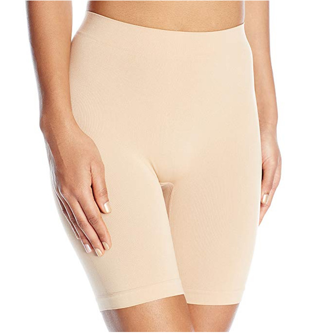 Vassarette 12674 无痕短内裤 9.26加元,原价 16.2加元