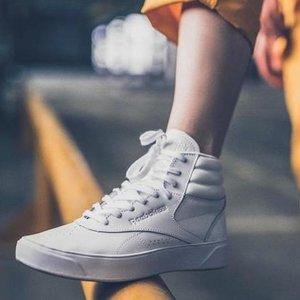 Reebok 锐步Freestyle Hi Nova 经典女款运动鞋 59.97加元,原价 120加元,包邮