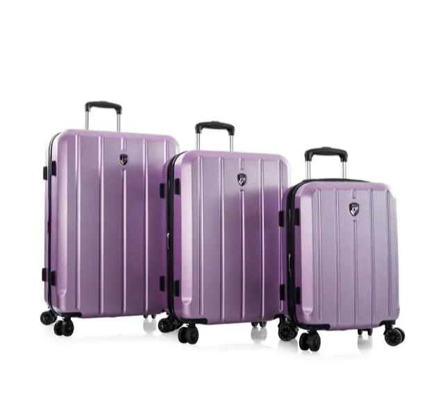 精选 Heys 拉杆箱行李箱 三件套 229.99加元(5色),原价 800加元,包邮