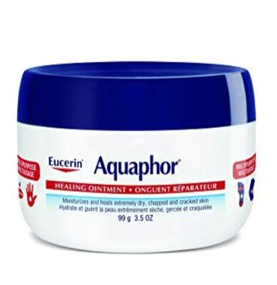 畅销90年Eucerin优色林 Aquaphor 宝宝万用膏 9.45加元,原价 12.49加元