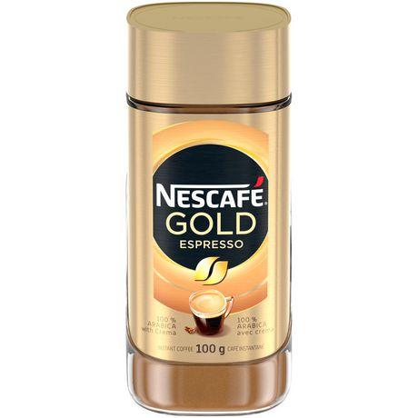 NESCAFÉ 雀巢金牌特级速溶咖啡 4.48加元,原价 6.56加元