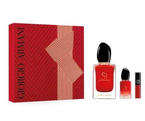 Giorgio Armani si 挚爱女士香水3件套超值装 106加元(价值 155加元),原价 126加元
