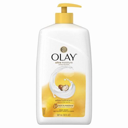 Olay 玉兰油沐浴露887毫升 8.11加元