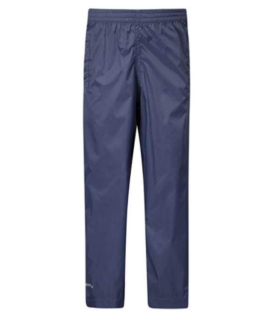 Mountain Warehouse Pakka儿童雨裤 24.99加元热卖,5色可选!