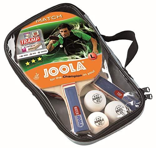 白菜价!历史新低!JOOLA 54820 Duo 娱乐级乒乓球拍套装3折 17.98加元清仓!