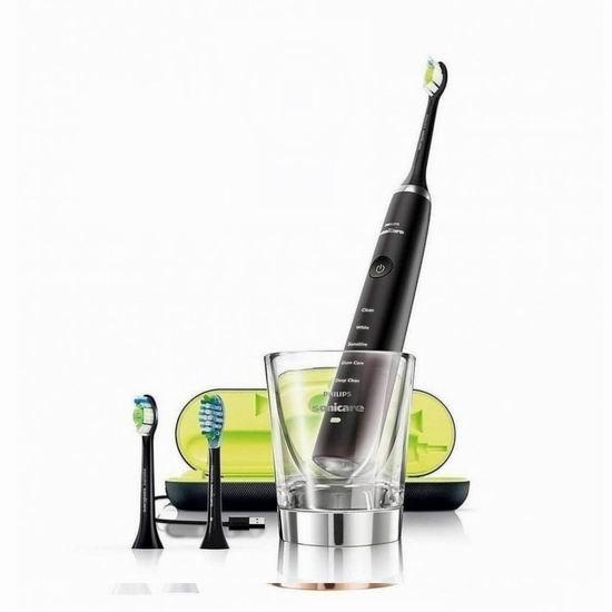 精选 Philips、Oral B 顶级电动牙刷及刷头 最高立省80加元+变相额外7折+送价值20加元薇姿抗衰老面霜!