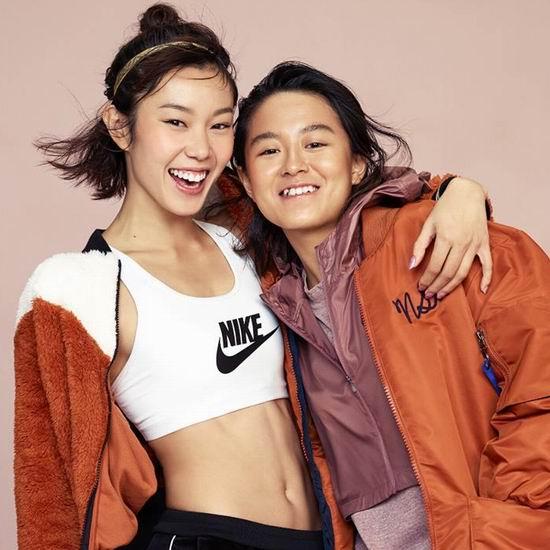 Nike 耐克官网 精选时尚运动鞋、运动服5折起!收Air Max系列!