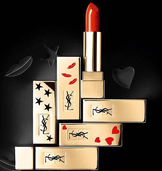 精选多款 YSL 圣罗兰 美妆产品8折,满75加元额外立省10加元!