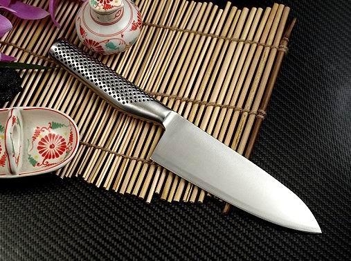今日闪购:Global 日本具良治 专业厨刀7件套4.2折 297.49加元包邮!锋利度力压旬牌!