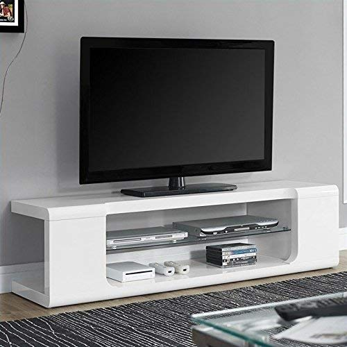 Monarch Specialties I 3535 60英寸电视柜 199.97加元,homedepot 同款价 379.14加元